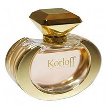 Korloff In Love Eau De Parfum For Women 100ml
