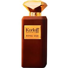 Korloff Private Royal Oud Eau De Parfum 88ml