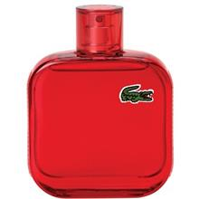 Lacoste L.12.12 Rouge Eau De Toilette For Men 100ml