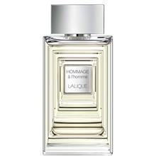 Lalique Hommage Al Homme Eau De Toilette For Men 100ml