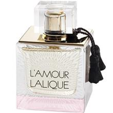 Lalique Le Amour Eau De Parfum For Women 100ml