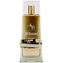 Lomani Spirit Millionaire Eau De Parfum For Women 100ml