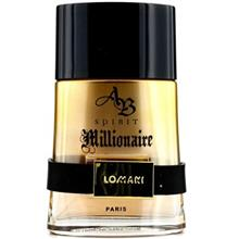 Lomani Spirit Millionaire Eau De Toilette For Men 100ml