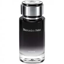 Mercedes Benz Intense Eau De Toilette For Men 120ml