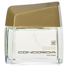 ادو تویلت مردانه Concordia Champ حجم 75ml