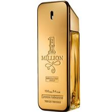 Paco Rabanne 1 Million Absolutely Gold Parfum For Men 100ml