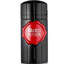 Paco Rabanne Black XS Potion Eau De Toilette For Men 100ml