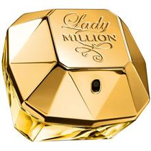 Paco Rabanne Lady Million Eau De Parfum For Women 50ml