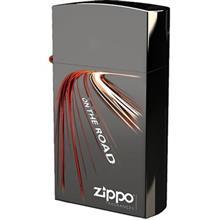 Zippo On The Road Eau De Toilette For Men 50ml