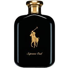 Ralph Lauren Polo Supreme Oud Eau De Parfum For Men 125ml