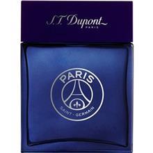 ادو تویلت مردانه سن دوپون مدل Parfum Officiel Du Paris Saint-Germain حجم 100 میلی لیتر