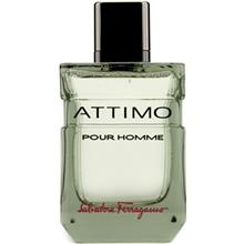 Salvatore Ferragamo Attimo Pour Homme Eau De Toilette For Men 100ml