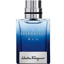 Salvatore Ferragamo Essenziale Acqua Blu Eau De Parfum For Men 100ml