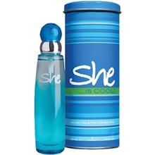 She Cool Eau De Toilette For Women 50ml
