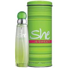 She Sweet Eau De Toilette For Women 50ml