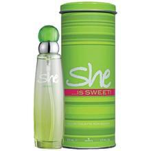 She Sweet Eau De Toilette For Women 50ml