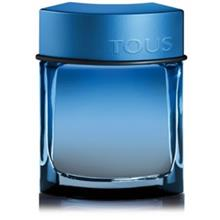 Tous Man Sports Eau De Toilette For Men 100ml