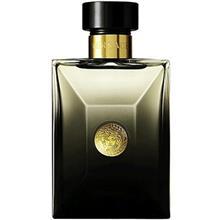 Versace Pour Homme Oud Noir Eau De Parfum For Men 100ml