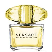 Versace Yellow Diamond Eau De Toilette for Women 90ml