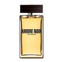 Yves Rocher Ambre Noir Eau De Toilette For Men 100ml