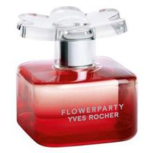 Yves Rocher FlowerParty Eau De Toilette For Women 50ml