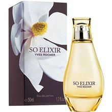 Yves Rocher So Elixir Eau De Parfum For Women 50ml