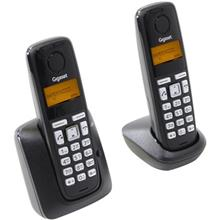 Gigaset A220A Duo Wireless Phone