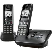 Gigaset A420 A Duo Wireless Phone
