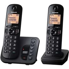 Panasonic KX-TGC222 Wireless Phone