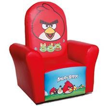 مبل کودک پينک مدل Angry Birds