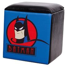 جلو مبلي کودک پينک مدل Batman