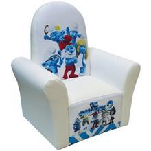 مبل کودک پينک مدل Smurf
