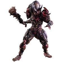 Play Arts Kai Predator Action Figures