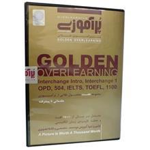 PorAmoozi Golden Overlearning