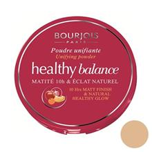 پنکيک بژ روشن بورژوآ مدل Healthy Balance Powder 53