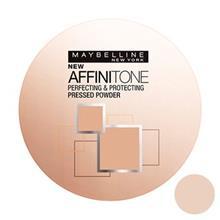 پنکيک ميبلين مدل Affinitone Powder 24