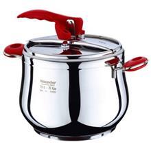 Hascevher Esila 7 Lever Pressure Cooker