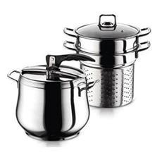 Hascevher Practica Anemon 7 Pressure Cooker