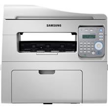 Samsung SCX-4655FN Multifunction Laser Printer