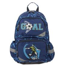 Pulse Anatomic Blue Goal Backpack