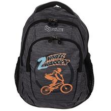 Pulse Teens Wheel Warrior Backpack