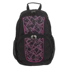 Pulse Vision Lines Pink Backpack