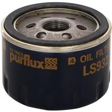 Purflux LS932 Oil Filter