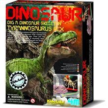 4M Dig a Tyrannosaurus Rex 03221 Puzzle