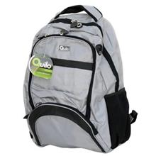 Quilo Backpack For Laptop 15 inch Model 501106