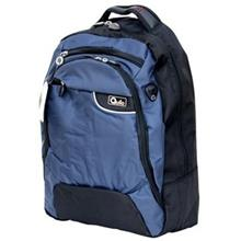 Quilo Backpack For Laptop 15 inch Model 501109