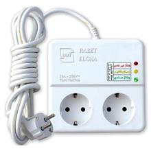Rabet Elgha 225005A5 Power Strip