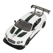 ماشين کنترلي رستار مدل Bentley Continental GT3