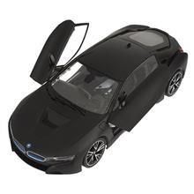 ماشين کنترلي رستار مدل Bmw i8