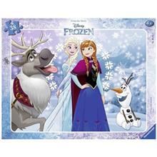 Ravensburger Ana Et Elsa 38 Pcs Puzzle